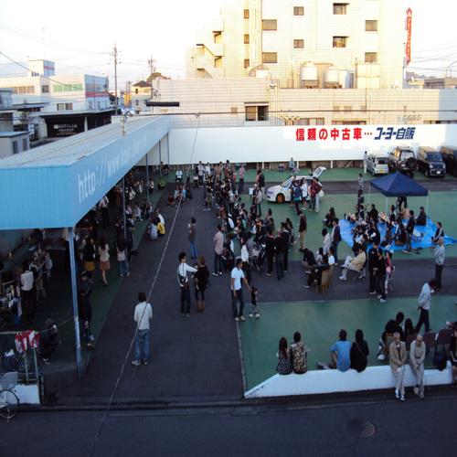 2011.11.13 イベント開催